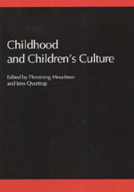 Childhood and Children's Culture