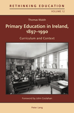 Primary Education in Ireland, 1897-1990